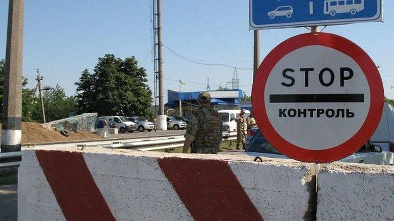 Россияне задержали 63-летнего украинца - фото 1