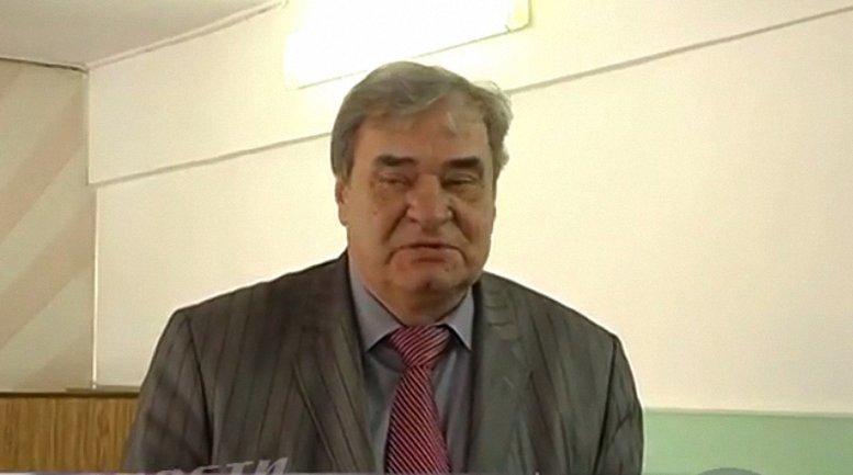 """Народного мэра"" Кальмиусского кинули на подвал - фото 1"
