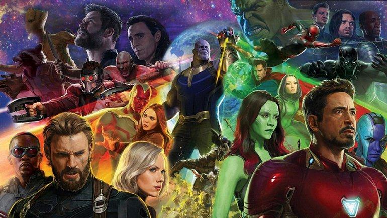 Киновселенная Marvel приготовила сюрприз фанатам - фото 1