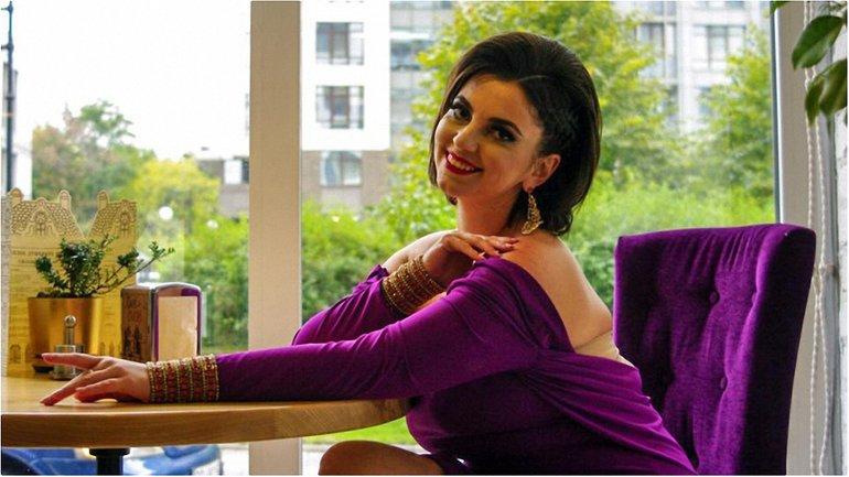 Виктория Щелко, полицейская, которая примет участие в конкурсе красоты - фото 1