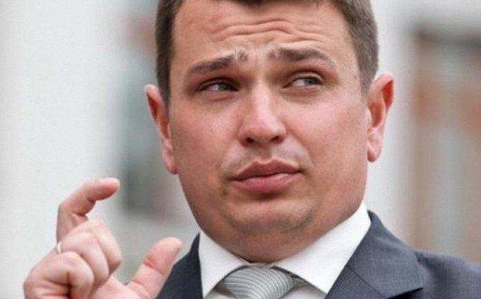 Артема Сытника могут привлечь к ответственности по просьбе Геращенко - фото 1
