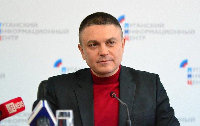 Леонид Пасечник - фото 1