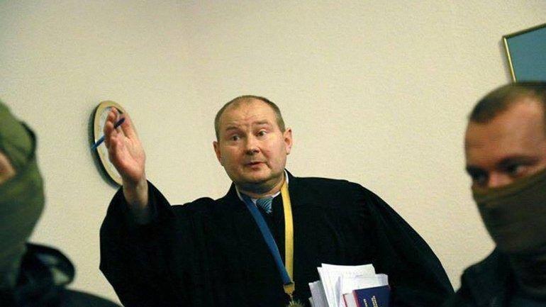 Чаус будет судиться с президентом Молдовы - фото 1