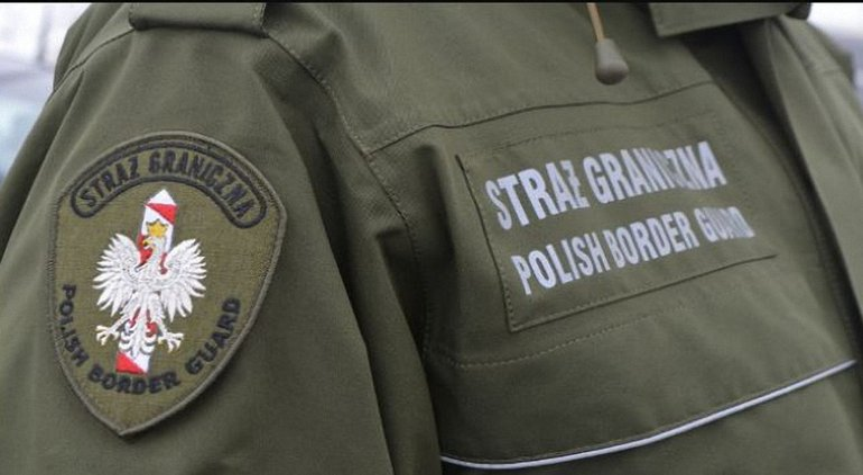 Польские приграничники выслали украинцев из страны  - фото 1