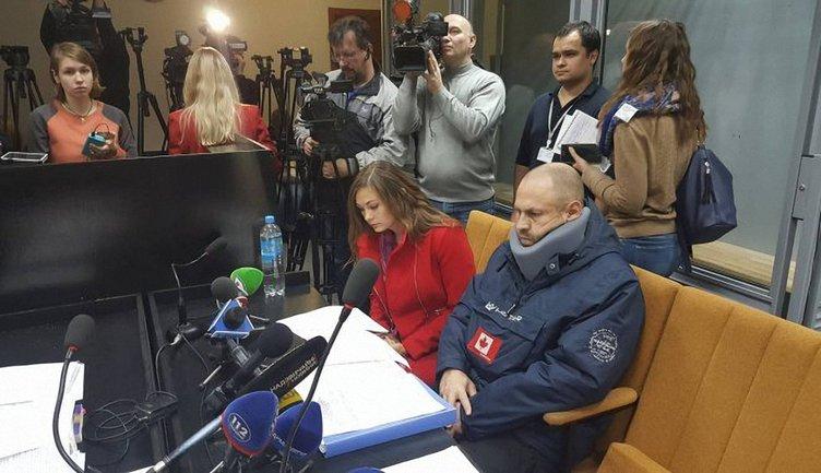 Дронов пообещал объявить сухую голодовку - фото 1