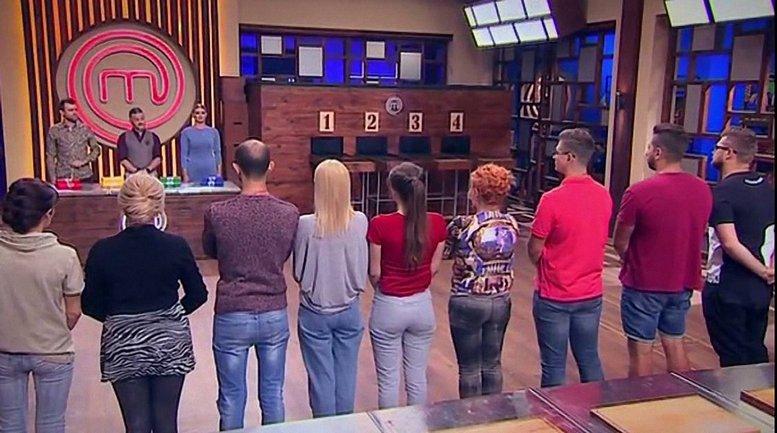 МастерШеф 7 сезон 23 выпуск - фото 1