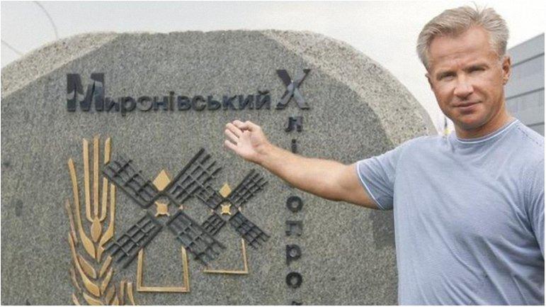 Юрий Косюк продолжает получать баснословные дотации из бюджета - фото 1