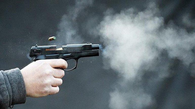 Детали стрельбы в Одессе - фото 1