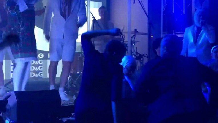 Надежда Савченко разрывает танцполы - фото 1