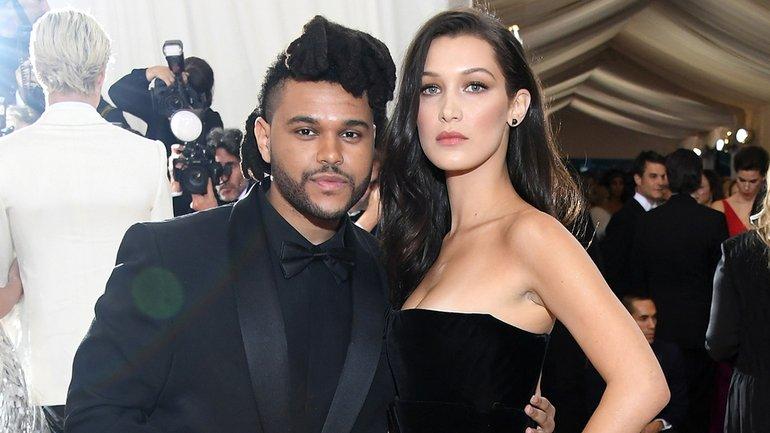 The Weeknd безуспешно добивается внимания бывшей возлюбленной - фото 1