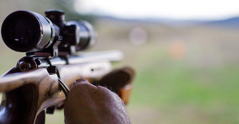 """Снайпер """"ДНР"""" убил украинского военного - фото 1"""