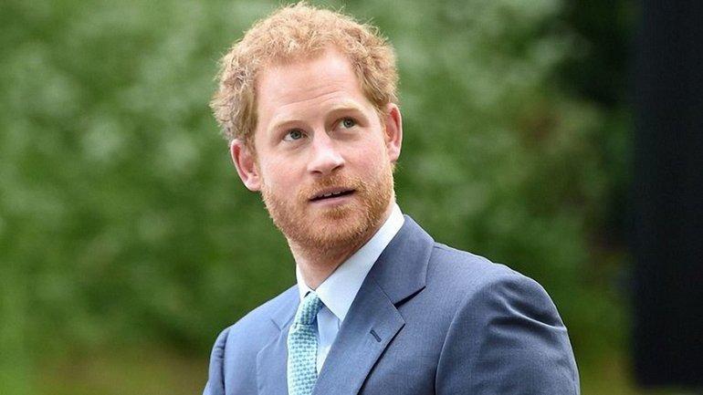 Принц Генри пошутил, что уже не сможет прятать Меган Маркл в следующем году - фото 1