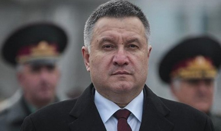 Нардепы рассмотрят постановление об увольнении Авакова - фото 1
