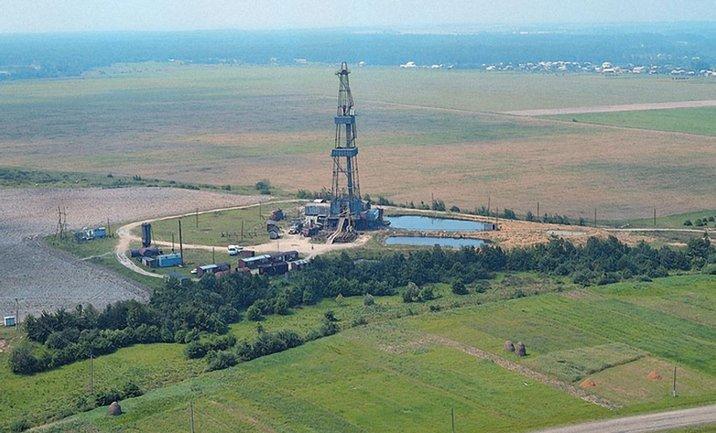 """""""Нафтогаз"""" лишился месторождений газа - фото 1"""