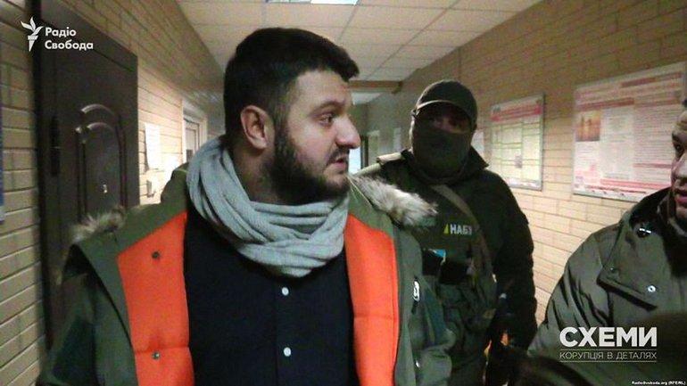 Александр Аваков в центре коррупционного скандала - фото 1