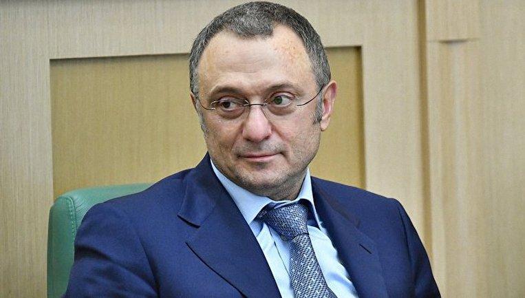 Сулеймана Керимова задержали во Франции  - фото 1