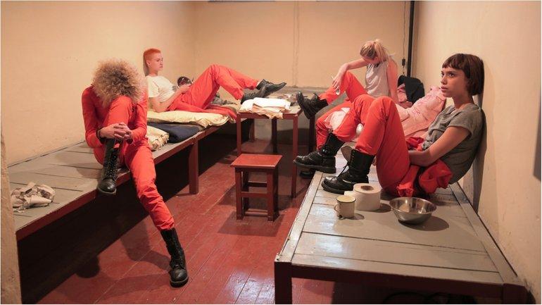 """Участники из """"Топ-модели по-украински 4"""" упекли в тюрьму - фото 1"""