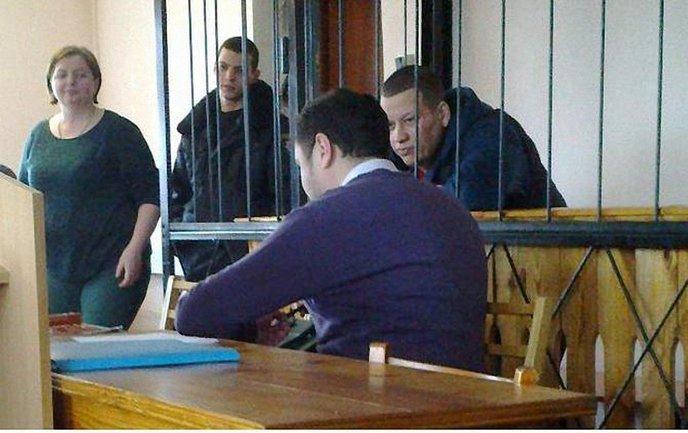 Сергей Белогородский сорвал заседание суда резким ухудшением здоровья - фото 1