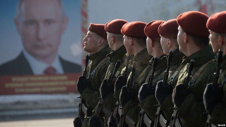 Путин хочет дать Росгврадии больше прав - фото 1
