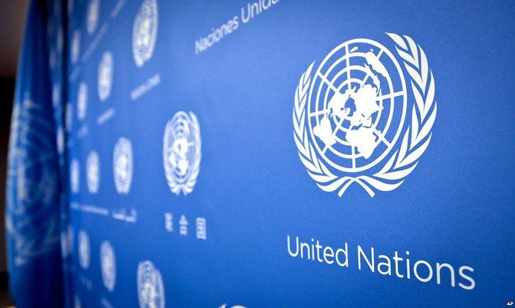 В ООН заявили, что на Донбассе есть химическая угроза - фото 1