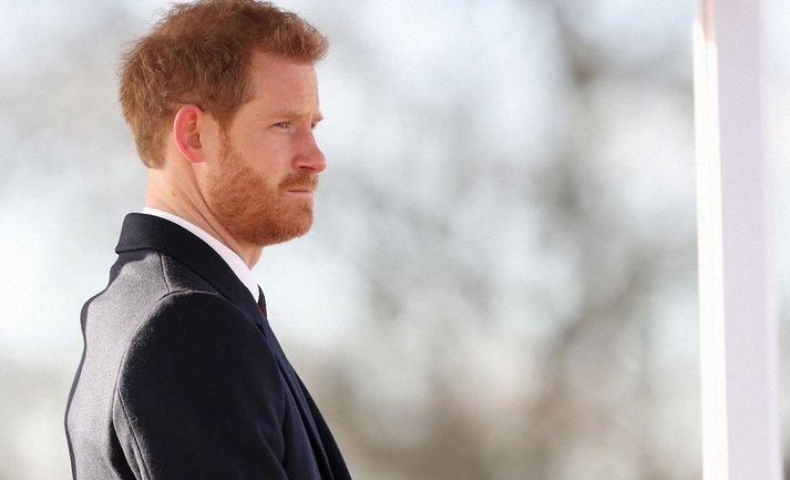 Принц Гарри стал капитан-генералом морской пехоты Великобритании - фото 1