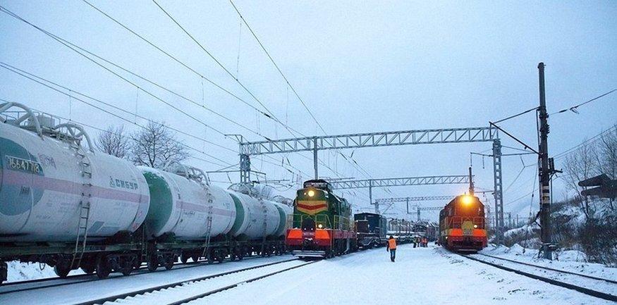 Владимир Омельян считает, что отсутствие российских поездов снизит угрозу терактов в Украине - фото 1