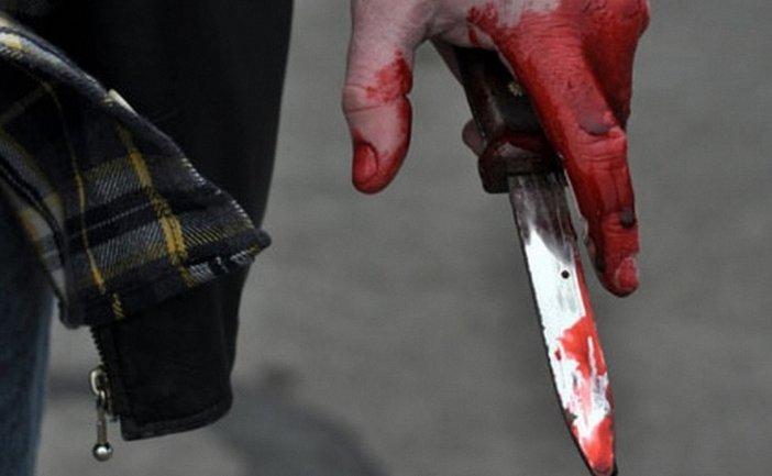 Военнослужащий убил коллегу возле продуктового магазина - фото 1