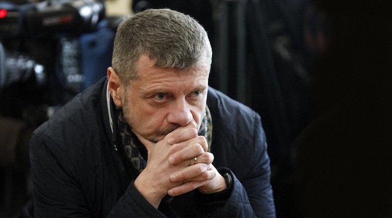 Мосийчука заявил об обыске у своих друзей и помощников - фото 1