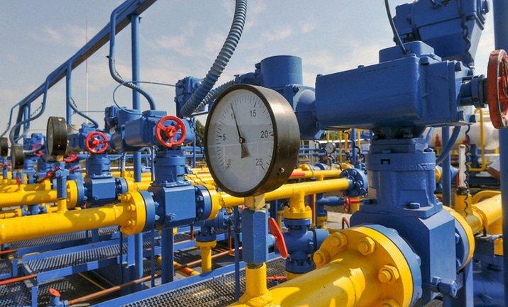 Россияне хотят продавать газ Украине - фото 1