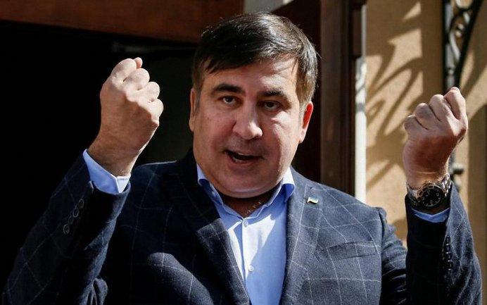 По Саакашвили планируются следственные действия и обращения в суд - фото 1