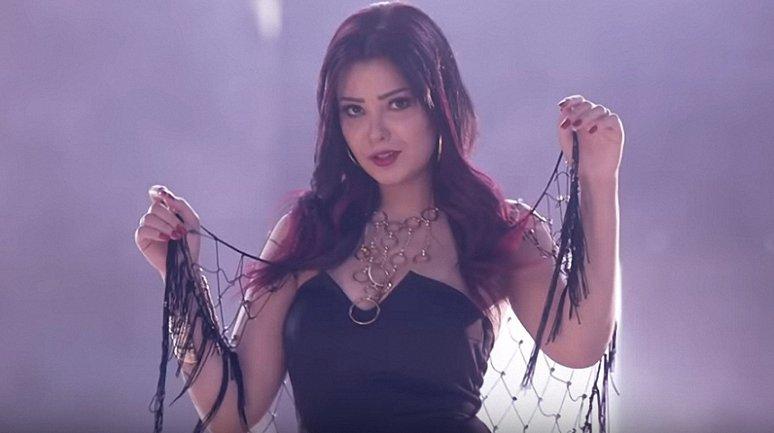 Певица Шима приговорена к 2 годам заключения за эротический клип - фото 1