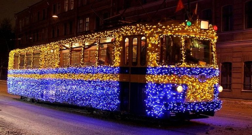 В Киеве на Новогодние праздники продлят работу общественного транспорта - фото 1