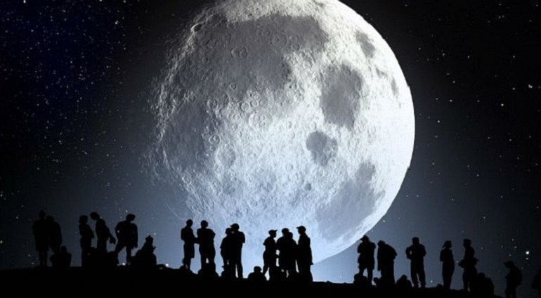 Луна подойдет к Земле на самое близкое расстояние за последние 6 лет - фото 1