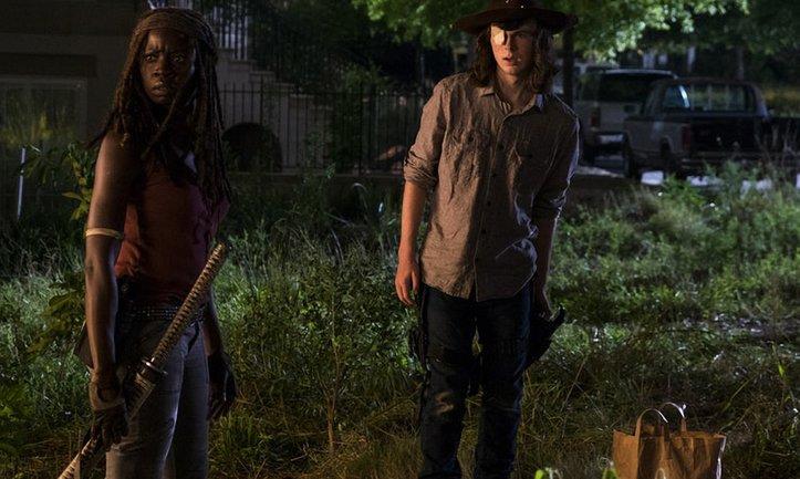 Ходячие мертвецы 8 сезон 9 эпизод смотреть онлайн трейлер - фото 1