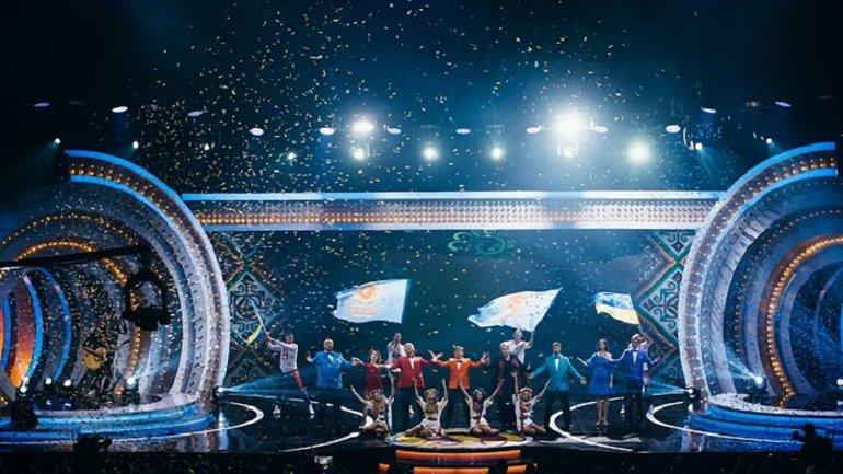 Дизель Шоу впервые приехали с концертом в Великобританию - фото 1