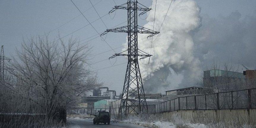 Из-за боевиков прекратился ремонт ЛЭП в Донецкой области - фото 1