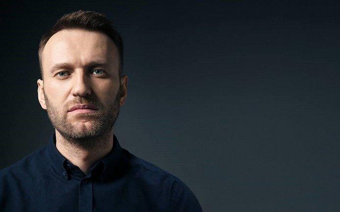 Алексей Навальный - фото 1