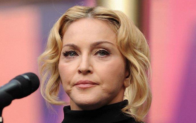У Мадонны проблемы в семье - фото 1