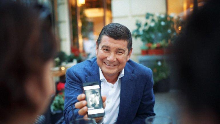 Онищенко уверен, что его не выдадут Украине - фото 1