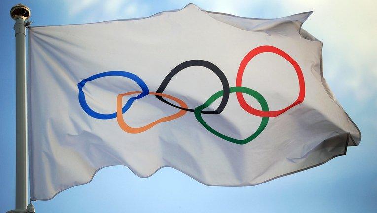 Олимпийский комитет показал символику для российских спортсменов - фото 1