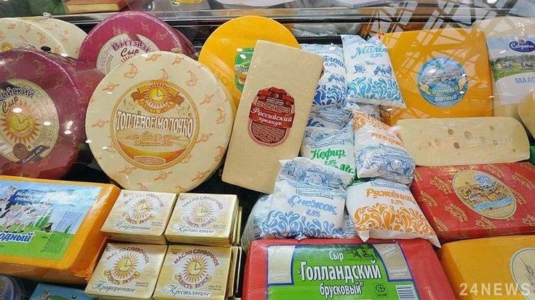 На товары из России наложены ввозные пошлины - фото 1