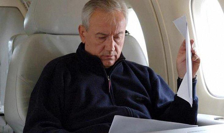 Петра Дыминского объявили в розыск - фото 1