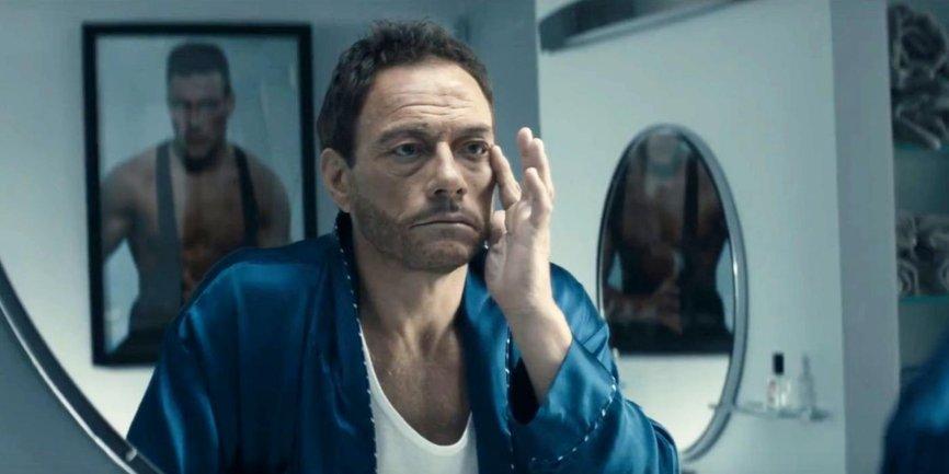 Жан-Клод Ван Дам играет самого себя в комедийном сериале - фото 1