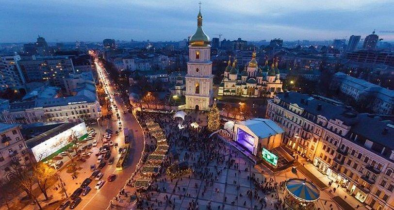 Новогодние праздники в Киеве: куда пойти - фото 1