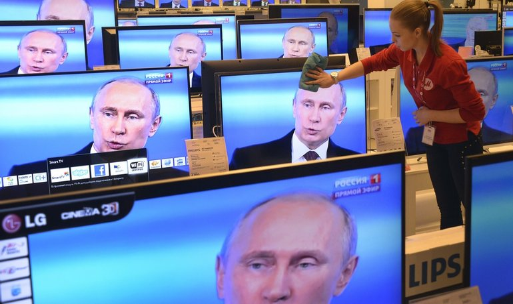 Польша призвала бороться с пропагандой РФ  - фото 1
