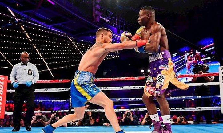 Ломаченко стал самым сильным боксером мира по версии ESPN - фото 1