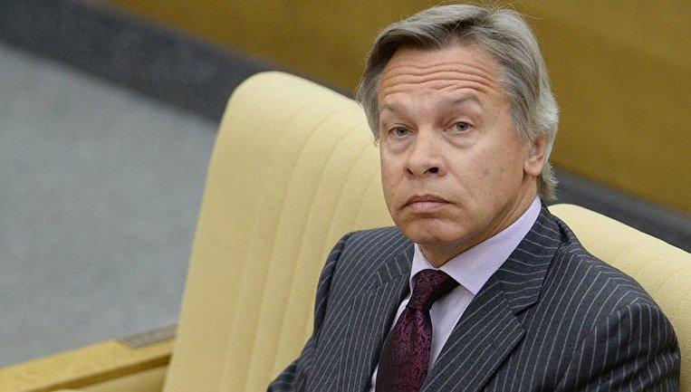 Российский сенатор Пушков уверен, что РФ не вернут в ПАСЕ - фото 1