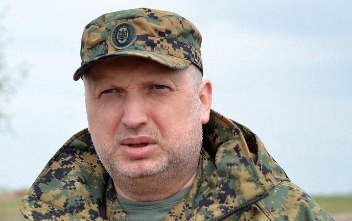 Александр Турчинов  - фото 1
