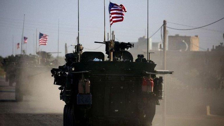 США не планируют выводить войска из Сирии - фото 1