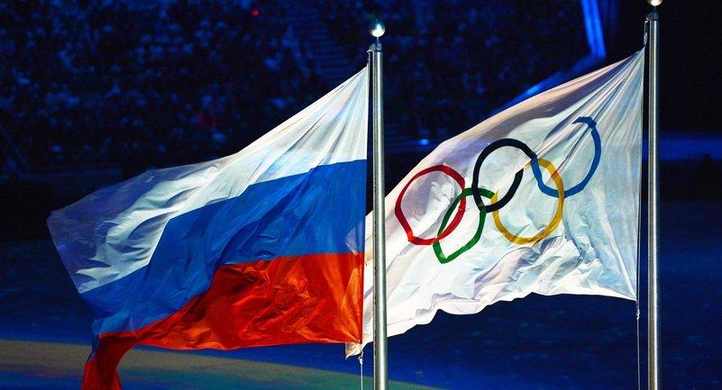 Команда РФ сможет принять участие в соревнованиях только в нейтральном статусе - фото 1